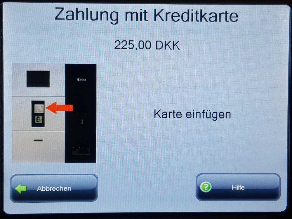 Römö Wohnmobilstellplatz Oase Für Wohnmobilisten Only